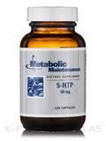 5-HTP 50 mg 120 Capsules