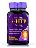 5-HTP 50 mg 30 Capsules