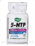 5-HTP 50 mg 30 Tablets