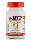 5-HTP 50 mg - 60 Vegetarian Capsules