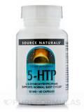 5-HTP 50 mg 60 Capsules