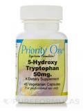 5-HTP 50 mg 45 Vegetarian Capsules