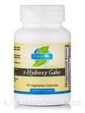 5-Hydroxy Gaba 45 Vegetarian Capsules