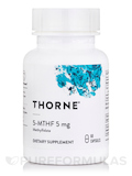5-MTHF 5 mg - 60 Capsules