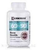 60 to 90 Bone Health Advanced Formula -Hypoallergenic - 120 Capsules