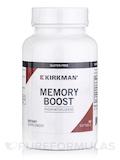 60 to 90 Memory Boost (Phosphatidylserine) - 90 Soft Gels