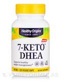 7- KETO 100 mg 120 Vegetarian Capsules