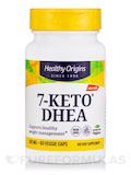 7- KETO 100 mg 60 Vegetarian Capsules