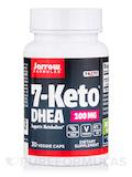7 Keto DHEA 100 mg 30 Capsules