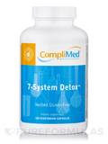 7-System Detox™ - 120 Vegetarian Capsules