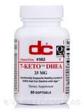 7-Keto DHEA 60 Softgels