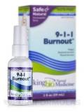 9-1-1 Burnout 2 fl. oz