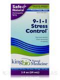 9-1-1 Stress Control 2 fl. oz