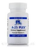 A-25 Plex 100 Capsules