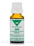 ABB Homeopathic Liquid 0.64 oz (20 ml)