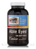 Able Eyes 180 Soft Gels