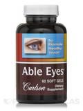 Able Eyes - 60 Soft Gels