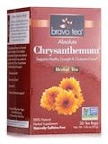 Absolute Chrysanthemum™ Herbal Tea - 20 Tea Bags