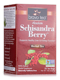 Absolute Schisandra Berry™ Herbal Tea - 20 Tea Bags