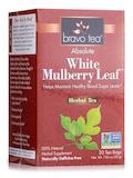 Absolute White Mulberry Leaf™ Herbal Tea - 20 Tea Bags