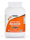 Acacia Fiber (Organic Powder) 12 oz