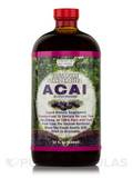 Acai 100% Purest Standardized 32 oz