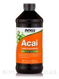 Acai Liquid Concentrate 16 oz (473 ml)