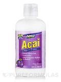 Acai Liquid Concentrate - 32 fl. oz (946 ml)