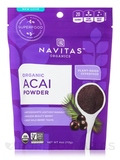 Organic Acai Powder - 4 oz (113 Grams)