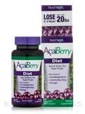 AcaiBerry Diet 60 Capsules