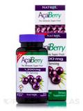 AcaiBerry Extra Strength 1200 mg - 60 Vegetarian Capsules