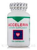 Accelerin - 120 Capsules