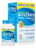 accuflora™ Probiotic Supplement - 72 Capsules