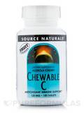 Acerola Cherry Chewable C 120 mg - 100 Tablets