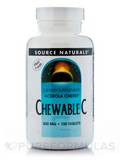 Acerola Chewable C 500 mg - 100 Tablets