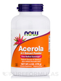 Acerola Powder - 6 oz (170 Grams)