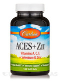 ACES + Zn - 120 Soft Gels