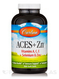 ACES + Zn® - 360 Soft Gels