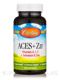 ACES + Zn 60 Soft Gels
