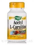 Acetyl L-Carnitine - 60 VCaps