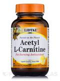 Acetyl L-Carnitine Powder - 50 Grams