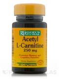 Acetyl L-Carnitine 250 mg 30 Capsules