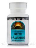 Acetyl L-Carnitine 250 mg 30 Tablets