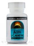 Acetyl L-Carnitine 250 mg 60 Tablets