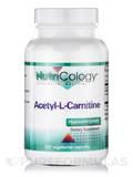 Acetyl-L-Carnitine 500 mg - 100 Vegetarian Capsules