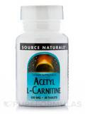 Acetyl L-Carnitine 500 mg 30 Tablets