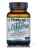 Acetyl L-Carnitine 500 mg 30 Capsules