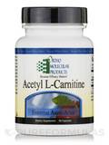 Acetyl L-Carnitine 60 Capsules