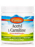 Acetyl L-Carnitine Powder - 3.53 oz (100 Grams)