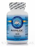 Acetyl-CH Active 90 Vegetarian Capsules